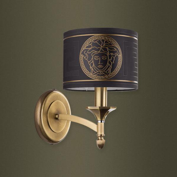 versace lampe